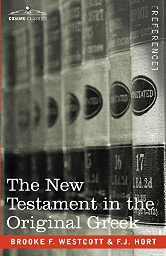 9781602067752: The New Testament in the Original Greek