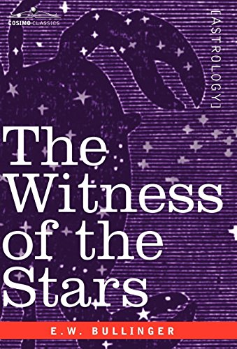 9781602067837: The Witness of the Stars