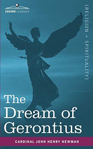 9781602068032: The Dream of Gerontius