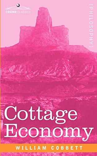 9781602068094: Cottage Economy