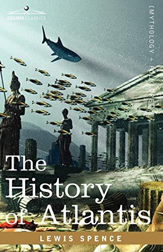 9781602068353: The History of Atlantis
