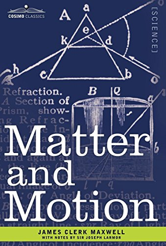 9781602068537: Matter and Motion