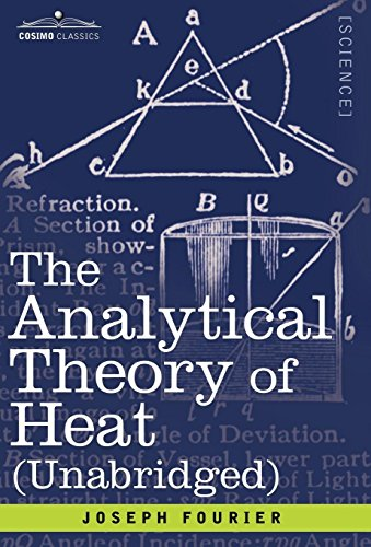 9781602068568: The Analytical Theory of Heat