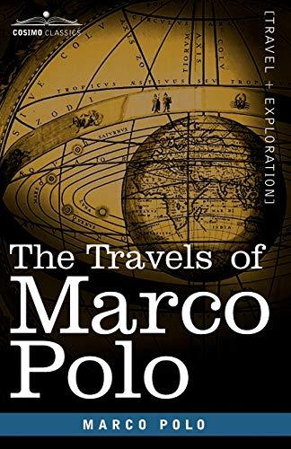 9781602068612: The Travels of Marco Polo (Cosimo Classics)
