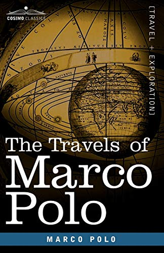 9781602068612: The Travels of Marco Polo (Cosimo Classics)