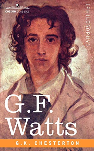 G.F. Watts: G. K. Chesterton