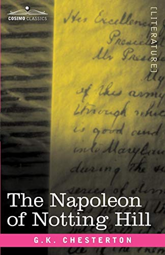 9781602068704: The Napoleon of Notting Hill