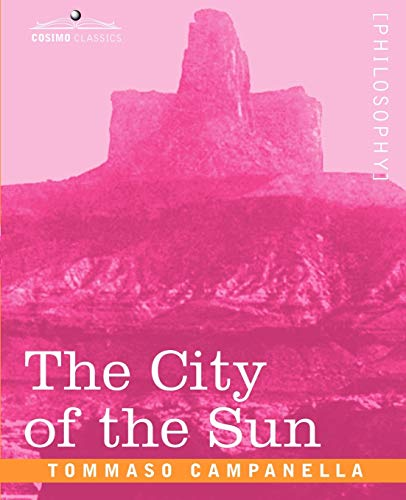 9781602068872: The City of the Sun