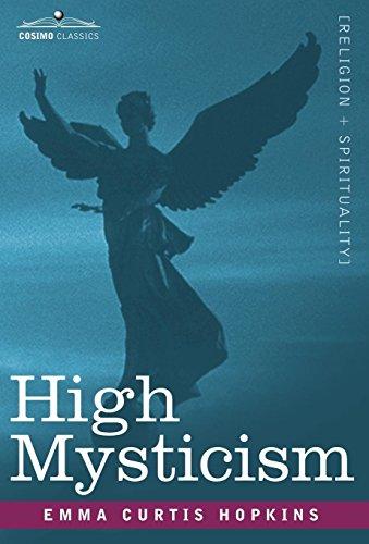 9781602069220: High Mysticism (Religion + Spirituality)