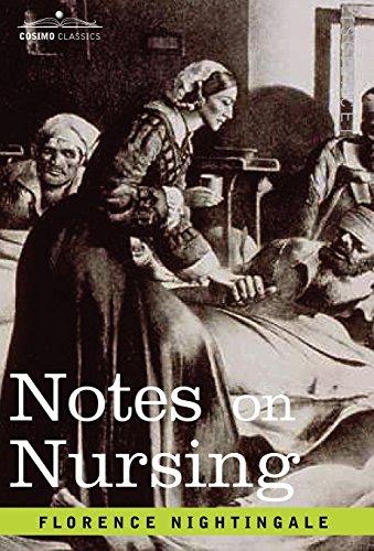 9781602069237: Notes on Nursing