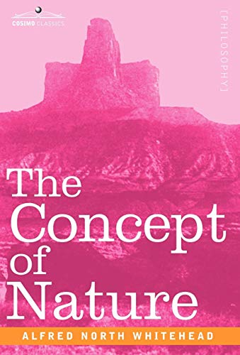 9781602069282: The Concept of Nature