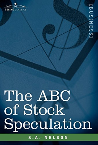 9781602069336: The ABC of Stock Speculation