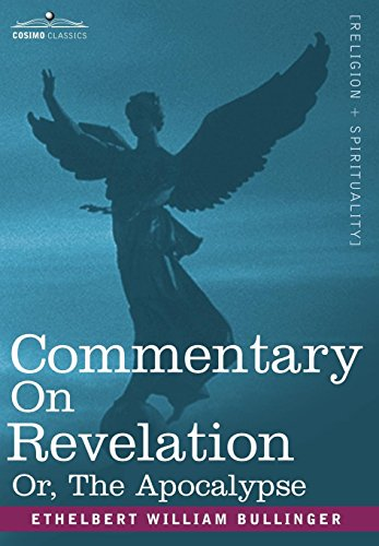 9781602069480: COMMENTARY ON REVELATION, Or The Apocalypse