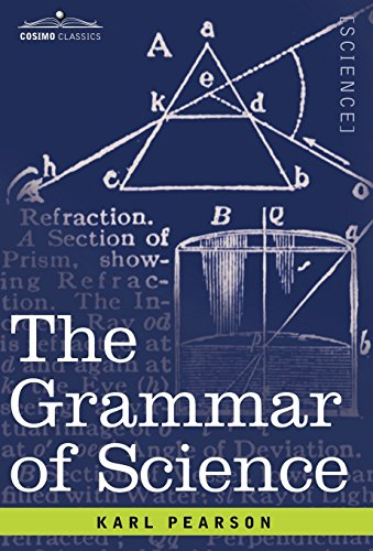 9781602069565: The Grammar of Science
