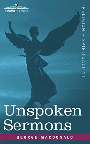 9781602069756: Unspoken Sermons