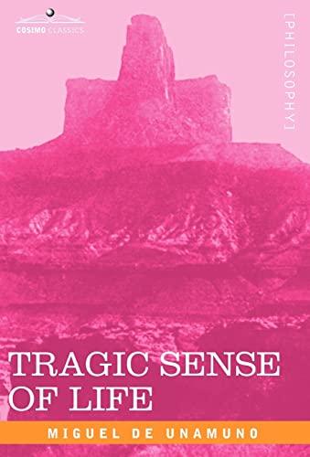 9781602069978: Tragic Sense of Life