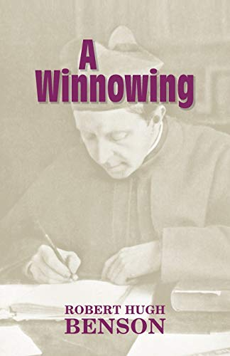 9781602100053: A Winnowing