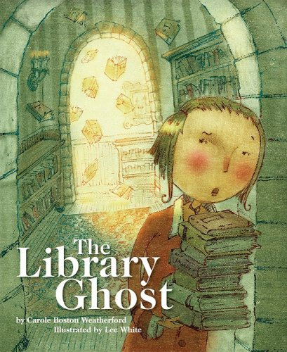 9781602130173: The Library Ghost