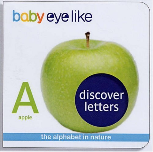 Baby EyeLike: Discover Letters: PlayBac