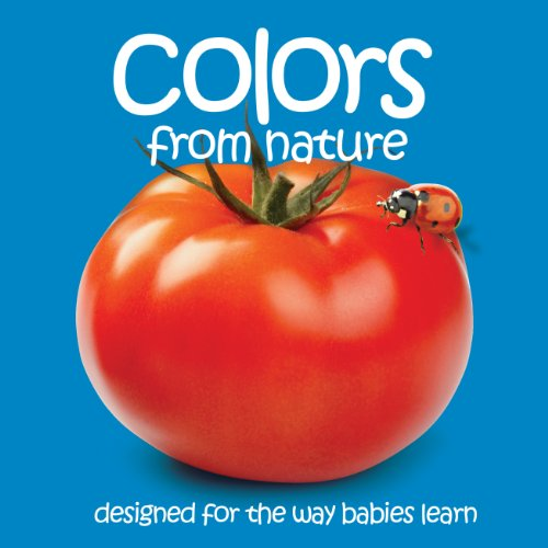 9781602141285: Colors from Nature