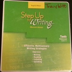 Step Up to Writing: Tools, Primary Level, Grade K-3: Maureen Auman