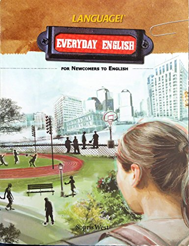 9781602187184: Language! Everyday English for Newcomers to English Student Text (Paperback)