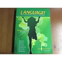 LANGUAGE ! THE COMPREHENSIVE LITERACY CURRICULUM (TEACHER'S EDITION- BOOK D) (VOLUME 2- UNITS ...
