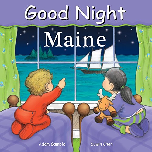 9781602190108: Good Night Maine