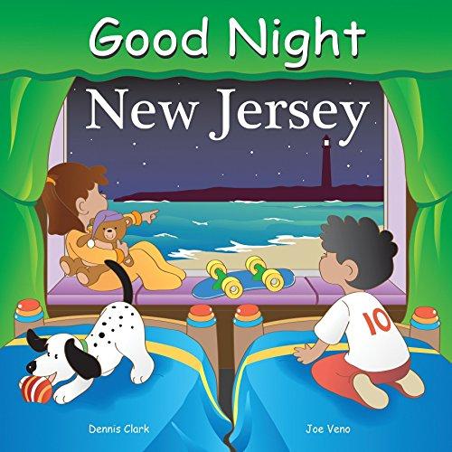 Good Night New Jersey (Good Night Our: Dennis Clark