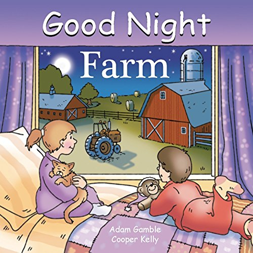 9781602190290: Good Night Farm (Good Night Our World)