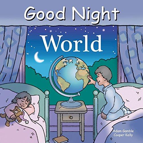 9781602190306: Good Night World (Good Night Our World)