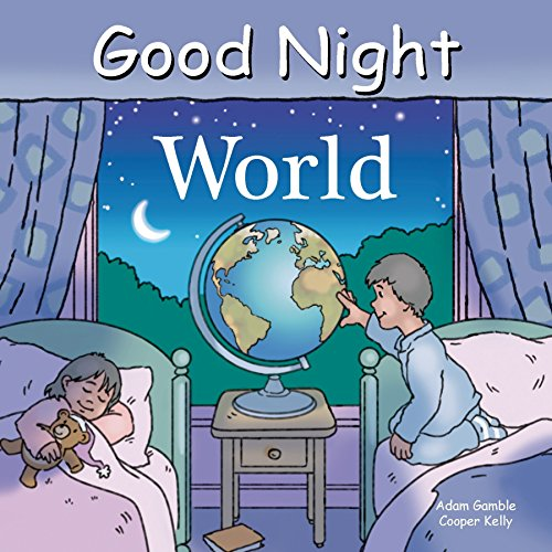 Good Night World (Hardback)