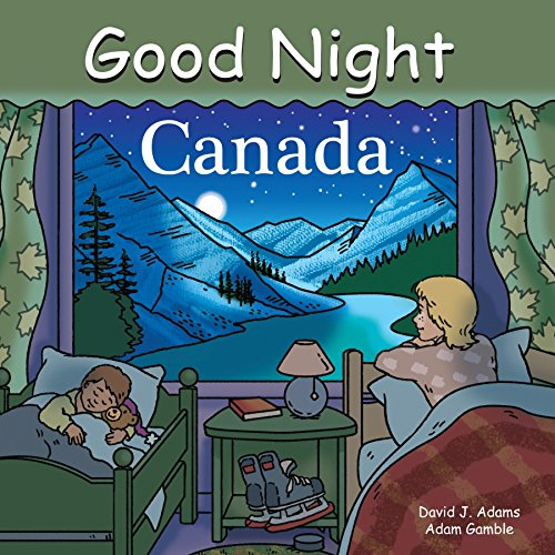 9781602190382: Good Night Canada (Good Night Our World)