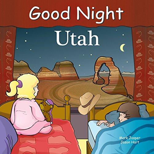 9781602190597: Good Night Utah (Good Night Our World)