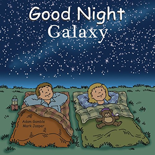 9781602190658: Good Night Galaxy (Good Night Our World)