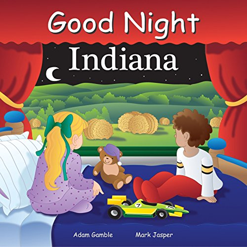 9781602190757: Good Night Indiana (Good Night Our World)