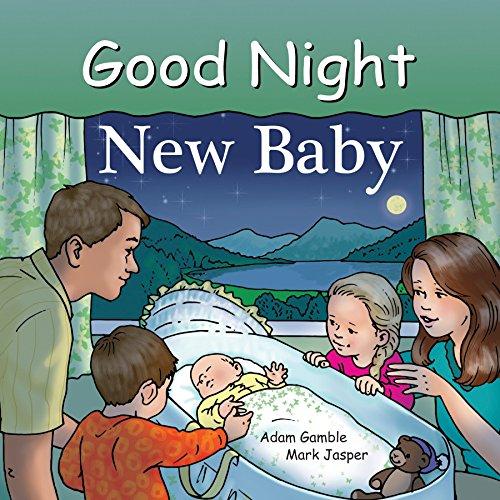 9781602191884: Good Night New Baby (Good Night Our World)