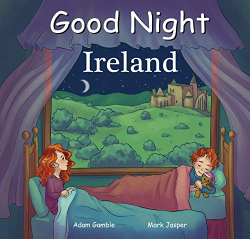 9781602191921: Good Night Ireland (Good Night Our World)