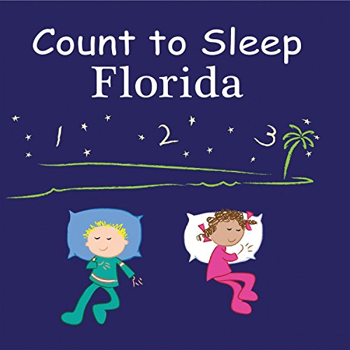 9781602192027: Count to Sleep Florida