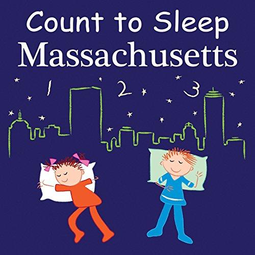 9781602192041: Count To Sleep Massachusetts