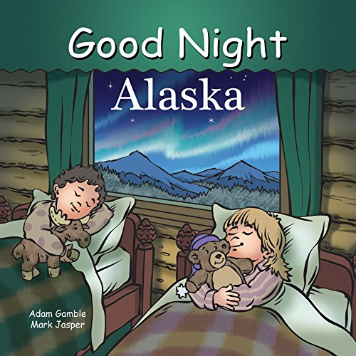 Good Night Alaska: Gamble, Adam; Jasper, Mark