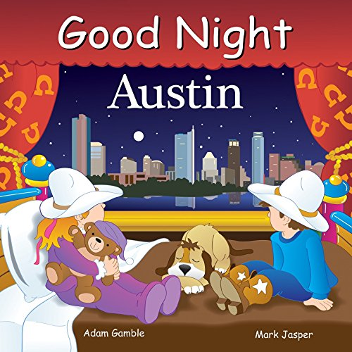 Good Night Austin: Gamble, Adam; Jasper, Mark
