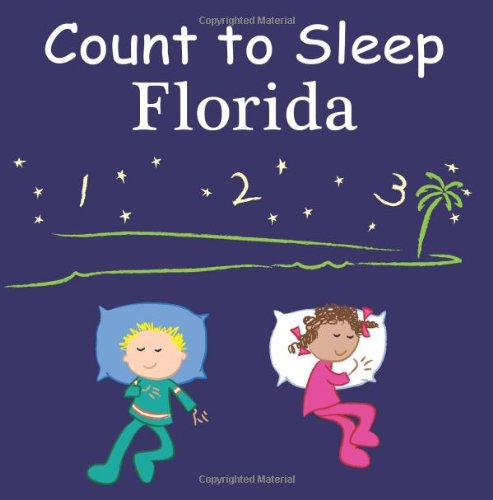 9781602193130: Count to Sleep Florida
