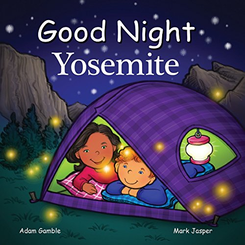 9781602193895: Good Night Yosemite (Good Night Our World)
