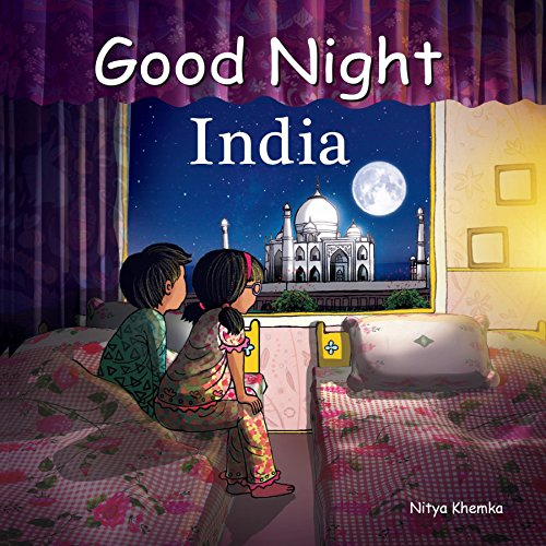 Good Night India: Nitya Khemka ,