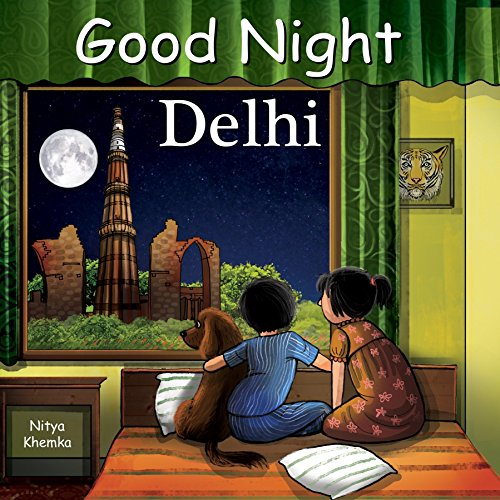 Good Night Delhi: Nitya Khemka ,