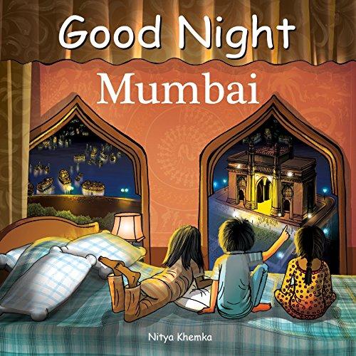 Good Night Mumbai: Nitya Khemka ,