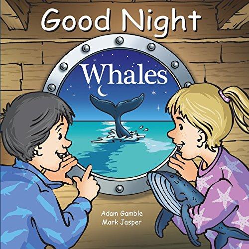 Good Night Whales
