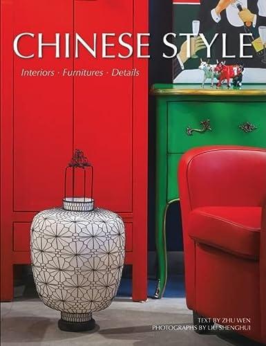 Chinese Style: Shenghui, Liu; Wen, Zhu