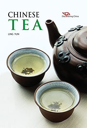 9781602201064: Discovering China: Chinese Tea